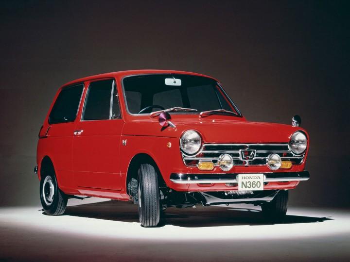 1967-Honda-N360