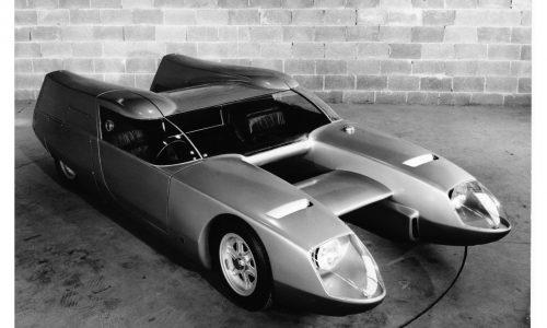 BISILURO SILVER FOX O.S.I. – (1967) – Italia