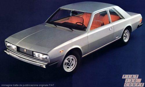 FIAT 130 Coupé 3200 – (1971/1977) – Italia