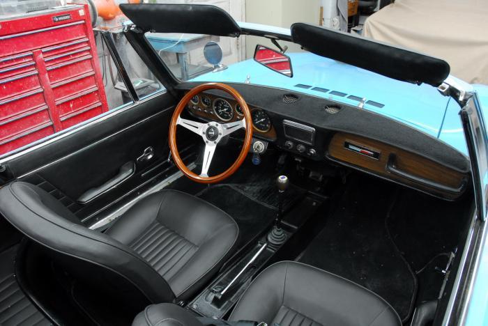 Fiat 850 Spider >> FIAT 850 Coupé Spider anni 60 con curiosità, VIDEO e belle ...