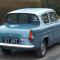 FORD ANGLIA (Mod. 105E) - (1959/1967) - Gran Bretagna
