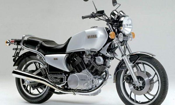 YAMAHA 1000 TR 1 – (1980/1984) – Giappone