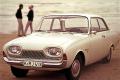 FORD TAUNUS 17 M e 20 M - (1960/1967)