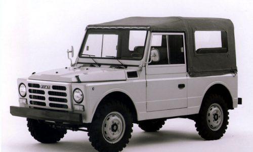 FIAT NUOVA CAMPAGNOLA – (1974/1986) – Italia