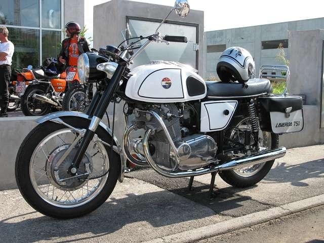 Laverda_750_Gt_1969_1971