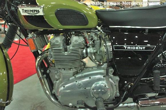 Triumph-Trident-Lengine-motore