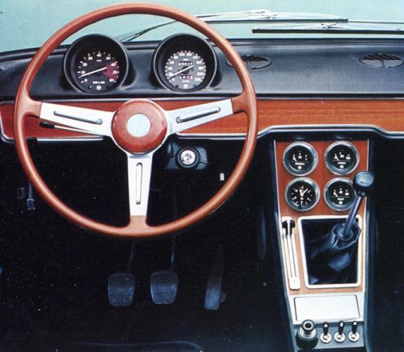 Alfa Romeo 1750 Auto D'epoca Anni 70 Qui Con Curiosità