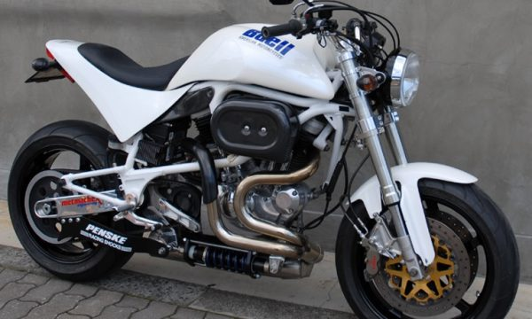 BUELL LIGHTNING S1 – (1996/1998) – USA