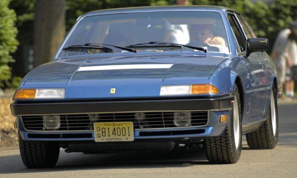 FERRARI 400 GT / 400i – (1976/1989) – Italia