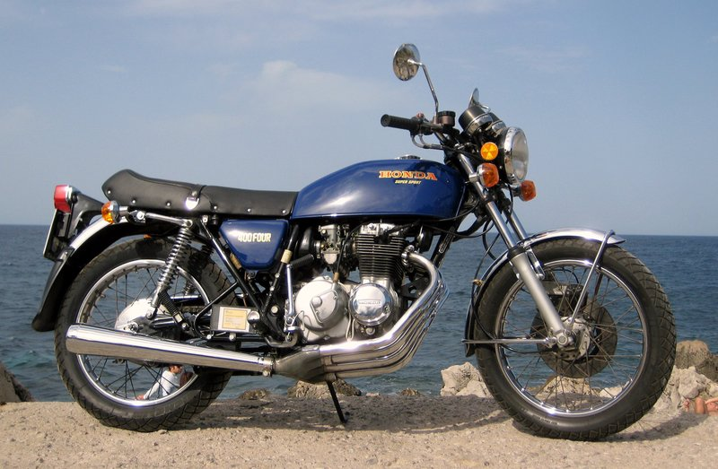 manuale honda 400 four best setting instruction guide u2022 rh ourk9 co 1976 Honda 400 Motorcycle Honda 400 Four