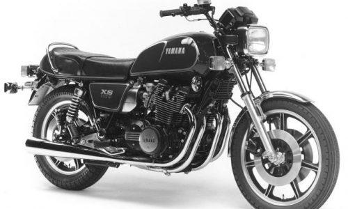 YAMAHA XS 1100 – (1978) – Giappone