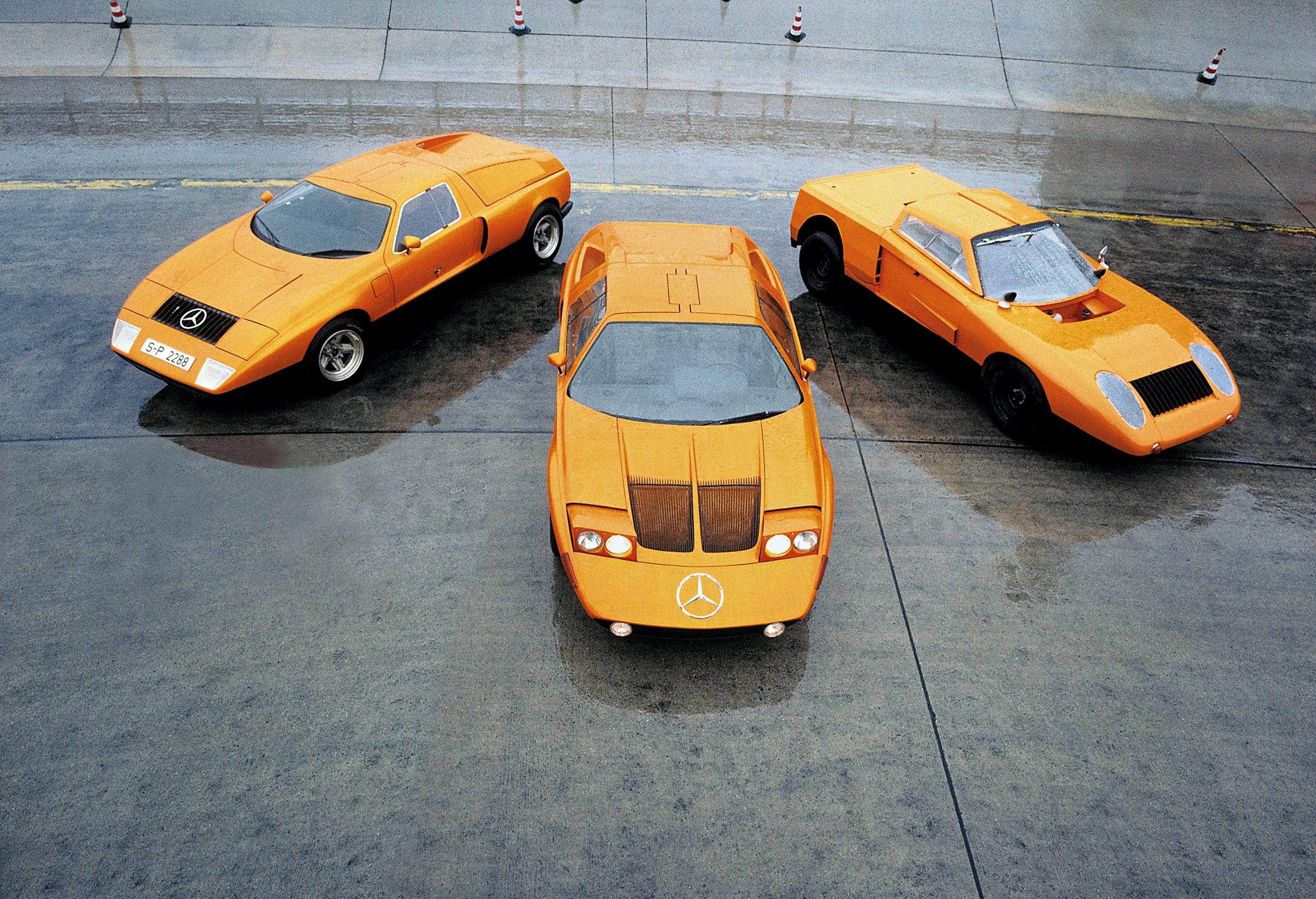 1969_Mercedes-Benz_C111_prototipi