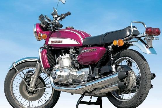 Suzuki_750_gt_retro_marmitte