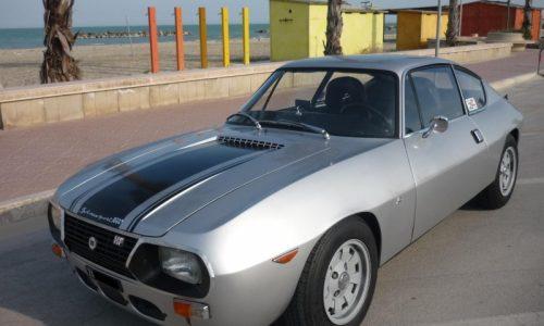 LANCIA FULVIA SPORT ZAGATO – (1965/1976) – Italia