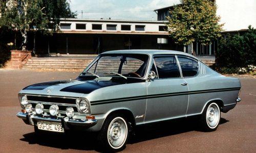 OPEL KADETT TIPO B – (1965/1973) – Germania