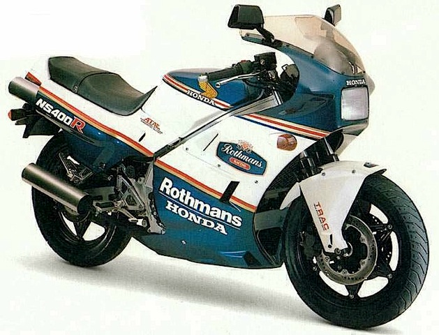 Honda_NS_400R_rothmans_ 1