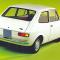 FIAT 127 (Prima Serie) - (1971/1977) - Italia