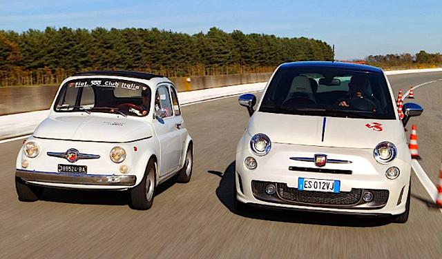 Fiat_595_abarth_anniversario_storia_si_ripete