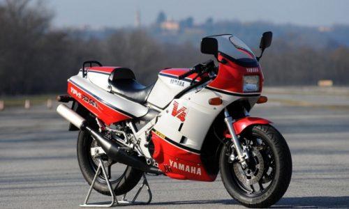YAMAHA RD 500 LC – (1984/1987) – Giappone