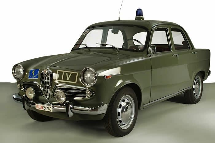 1962 ALFA ROMEO GIULIETTA SPIDER S3 For Sale  Car And Classic