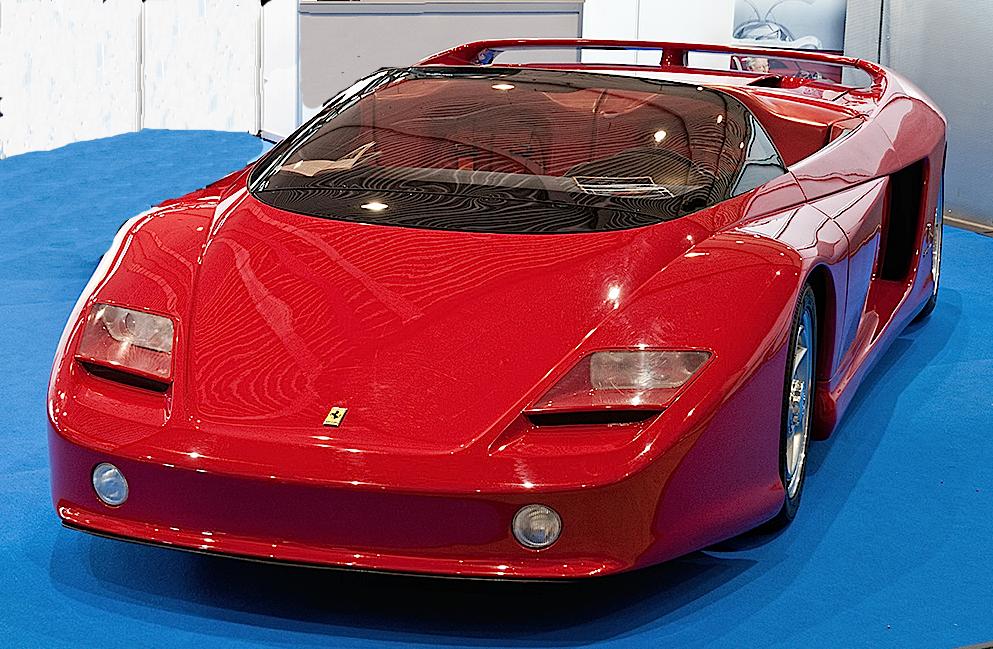 Ferrari_mythos-ftontale