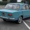 FIAT 124 Prima Serie - (1966/1970) - Italia