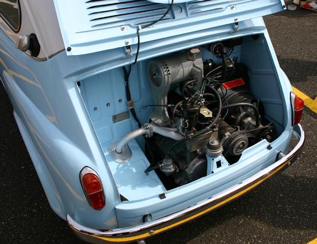 Schema Elettrico Fiat Seicento : Fiat 600 multipla u2013 1956 1967 u2013 italia