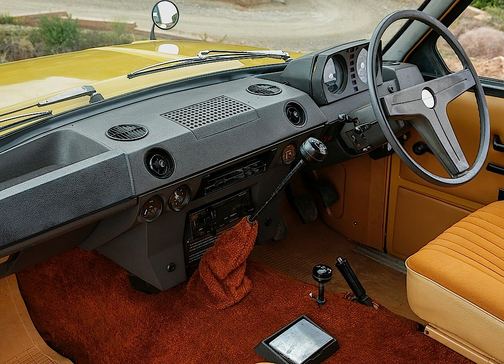 Range Rover By Land Rover Auto D 39 Epoca Curiost Video E Foto