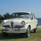 ALFA ROMEO GIULIETTA (prima serie) - ( 1955/1965 ) - Italia