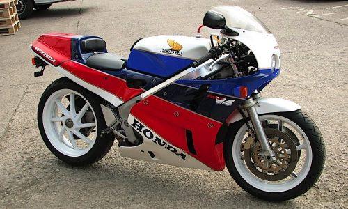 HONDA VRF 750 R ( Honda RC30) – (1988) – Giappone