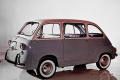 FIAT 600 MULTIPLA - (1956/1967) - Italia