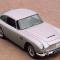 ASTON MARTIN DB5 - (1963/1965) - Gran Bretagna