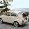 FIAT 600 D - (1960/1964) - Italia