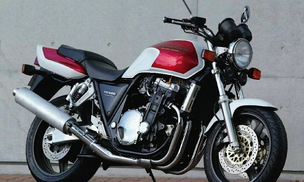 HONDA 1000 CB BIG ONE – (1993/1998) – Giappone
