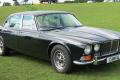 JAGUAR XJ 12 e V12 e XJC (Series II) - (1972/1979) - Gran Bretagna