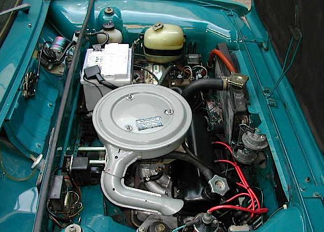 autobianchi-a111-motore