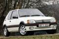PEUGEOT 205 GTI - (1984/1994) - Francia
