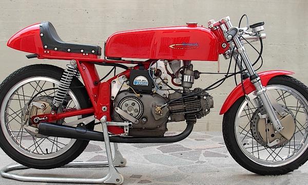 AERMACCHI ALA D'ORO – (1961/1972) – Italia
