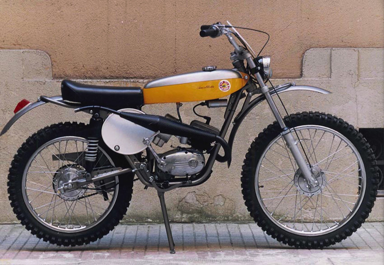 Ancillotti-50-Beta-Scarab-1970