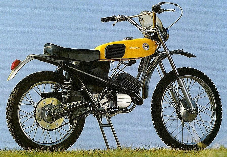 Ancilotti scarab 50 b_1971
