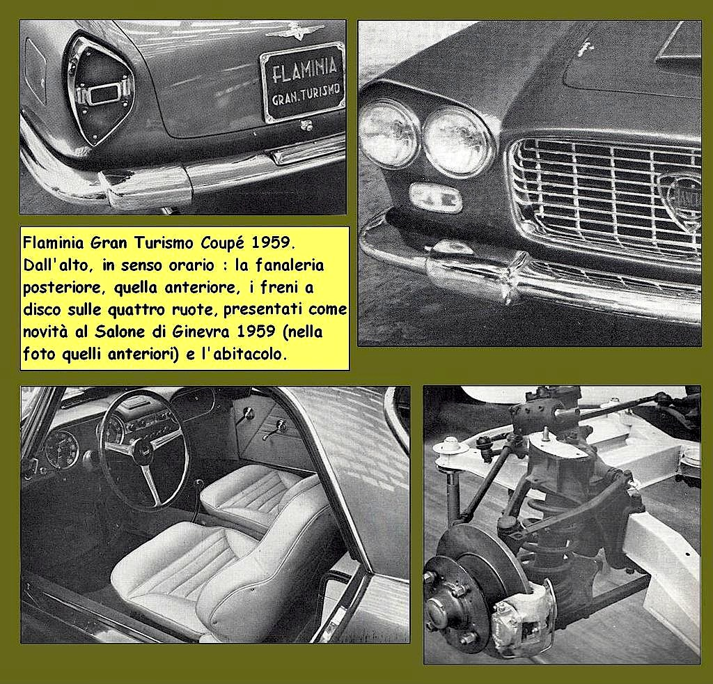 Lancia_Flaminia_GT_caratteristiche