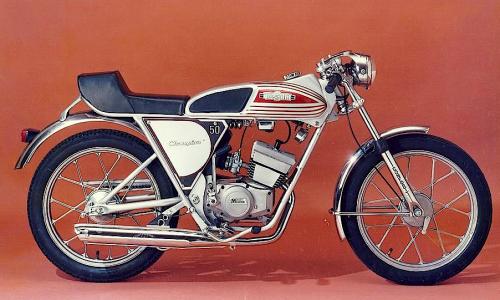 TESTI CHAMPION – ( anni 70 ) – Italia