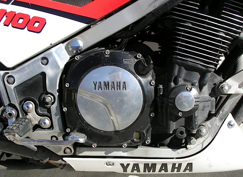YAMAHA_FJ_1100_MOTORE_ENGINE