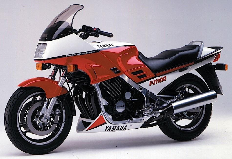 Yamaha_fj_1100_1984_profilo