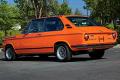 BMW TOURING - (1971/1974) - Germania