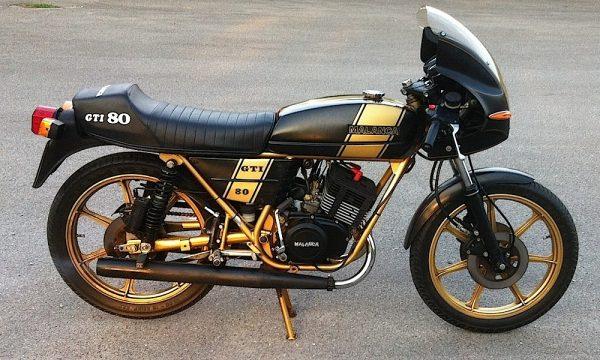 MALANCA GTI 80 – (1980/1984) – Italia