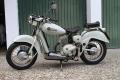 MOTOM DELFINO - (1952/1957) - Italia