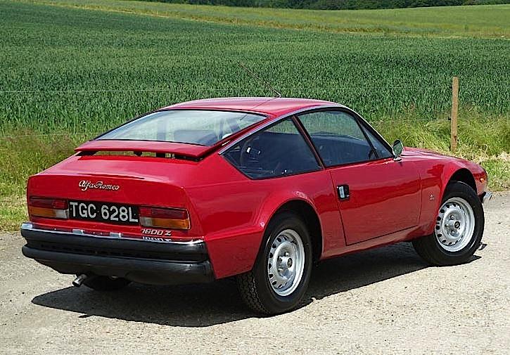 Alfa-Romeo-Junior-Zagato-1600-1973