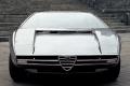 ALFA ROMEO IGUANA ( Prototipo ) - (1969) - Italia