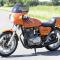 LAVERDA 350 - 500 - (1977/1983) - Italia